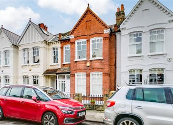 Thumbnail 5 bed terraced house for sale in Elm Grove Road, Barnes, London