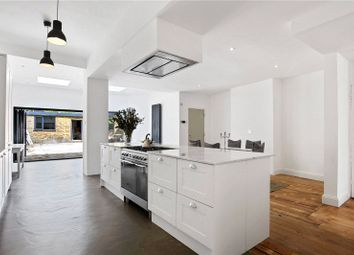 Thumbnail 5 bed end terrace house for sale in Brewster Road, London