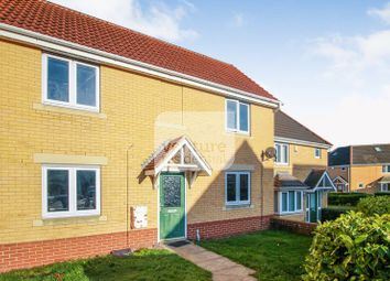 Thumbnail 3 bed semi-detached house for sale in Hutton Close, Leagrave, Luton