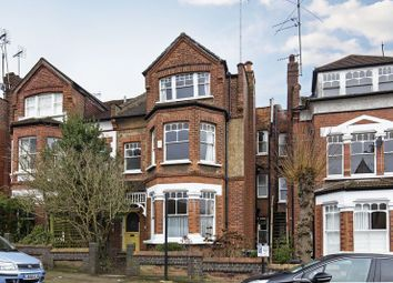 6 bed terraced house for sale in Talbot Road, Highgate Village, London N6