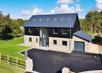 Holme Lacy, Herefordshire HR2. 6 bed detached house for sale