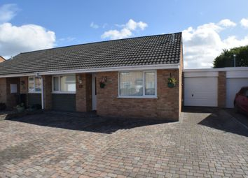 Thumbnail 2 bed semi-detached bungalow for sale in Fir Tree Close, Bridgwater
