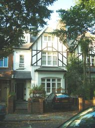 Thumbnail 2 bed terraced house to rent in Flat C, 13 Stanley Gardens
