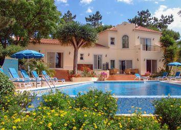 Thumbnail 5 bed villa for sale in Almancil, Loulé, Portugal