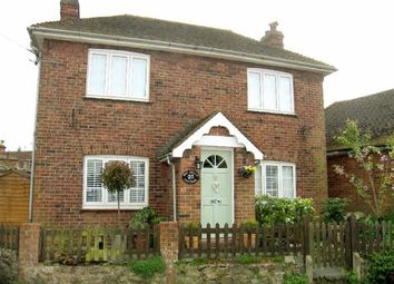 Thumbnail 3 bed detached house for sale in Church Road, Seal