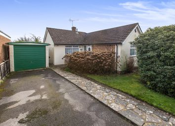 Thumbnail 2 bed detached bungalow for sale in Rosemary Way, Horndean, Waterlooville