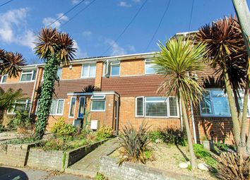 Wimpson Gardens, Maybush, Southampton SO16. 3 bed terraced house for sale