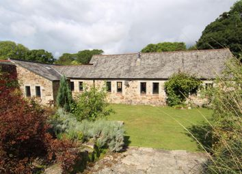 3 bed barn conversion for sale in Clowance, Praze, Camborne TR14