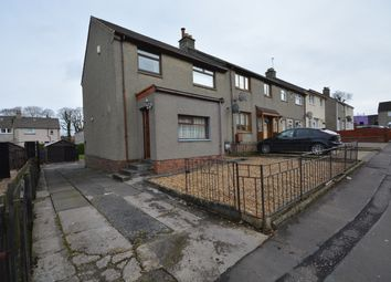 Thumbnail 3 bed end terrace house for sale in Croe Place, Kilmarnock