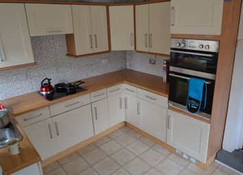 Thumbnail 5 bed property to rent in Bristol Street, Newport