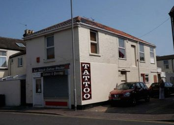 Thumbnail Retail premises for sale in Nelson Road Central, Great Yarmouth