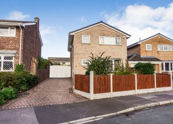 Thumbnail 4 bed detached house for sale in Stopford Avenue, Wakefield