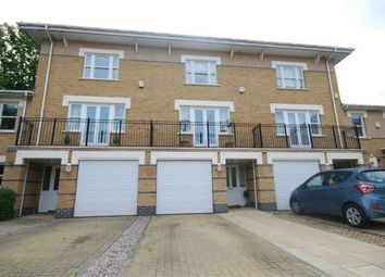 Thumbnail 3 bedroom town house for sale in Drake Mews, Bromley, Kent