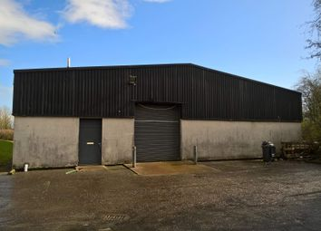 Thumbnail Light industrial to let in Lochshore Industrial Estate, Caledonian Place, Glengarnock, Beith
