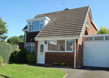 Thumbnail 4 bed property for sale in Windsor Road, Albrighton, Wolverhampton