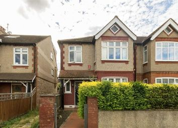 3 bed semi-detached house to rent in Blondin Avenue, London W5