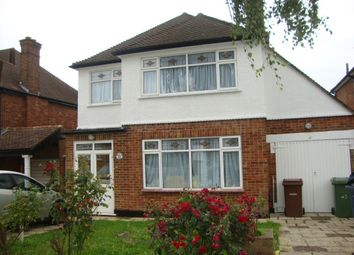 3 bed detached house to rent in Dalkeith Grove, Stanmore HA7