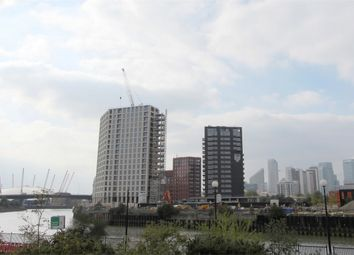 Thumbnail 1 bedroom flat for sale in London City Island, Orchard Place, London, United Kingdom