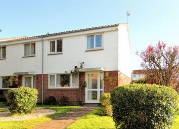 Thumbnail 3 bed end terrace house for sale in Falcon Way, Thornbury, Bristol