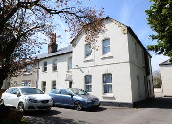 Thumbnail Studio to rent in School Road, Tilehurst, Reading