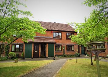 Thumbnail 2 bed flat for sale in Faire Road, Glenfield, Leicester