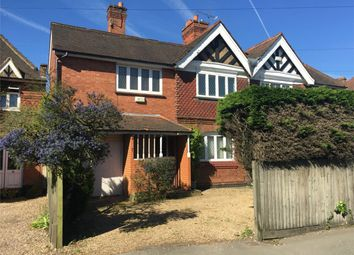 3 bed semi-detached house for sale in Old Church Lane, Stanmore, Middlesex HA7