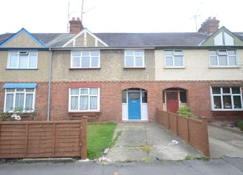 Thumbnail 3 bedroom terraced house for sale in Wolsey Road, Caversham, Reading