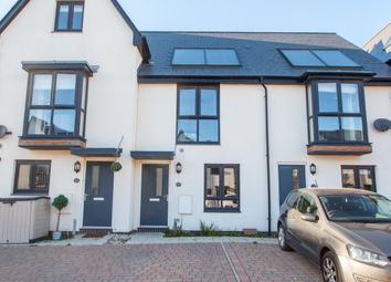 Thumbnail 2 bed terraced house for sale in Radar Road, Plymouth