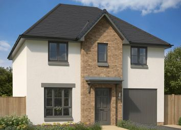 "Thumbnail 4 bedroom detached house for sale in ""Fenton"" at Countesswells Park Road, Countesswells, Aberdeen"