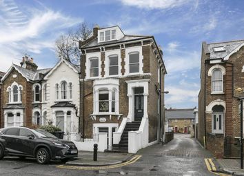 Thumbnail 5 bed maisonette for sale in Grayling Road, London