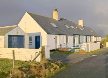 Thumbnail Leisure/hospitality for sale in The Decca, Self-Catering Cottages And Guest House, Lionel, Ness, Isle Of Lewis