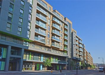 Thumbnail 2 bed flat for sale in Caledonian Point, 34 Norman Road, Greenwich, London