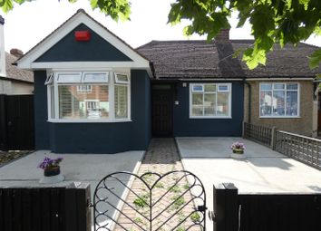 Thumbnail 2 bedroom semi-detached bungalow to rent in Albany Drive, Herne Bay