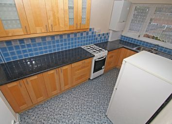 Thumbnail 2 bedroom maisonette to rent in Copperfield, Chigwell