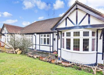 3 bed semi-detached bungalow for sale in Montpelier Road, Purley, Surrey CR8