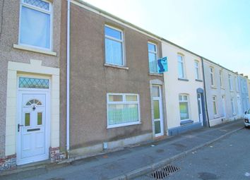 Thumbnail 3 bed terraced house for sale in Caebricks Road, Cwmbwrla, Swansea