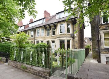 Thumbnail 7 bed terraced house for sale in Dragon Parade, Harrogate, North Yorkshire