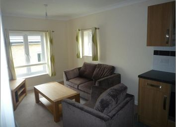Thumbnail 2 bed flat to rent in Abbeyfields, Peterborough