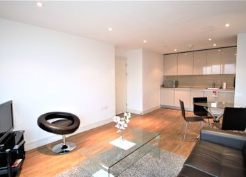 Thumbnail 2 bed flat to rent in Central Apartments, Wembley, Middlesex