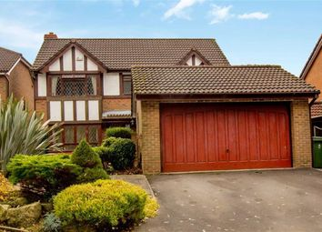 Thumbnail 4 bedroom detached house for sale in Green Lane, Horwich, Bolton