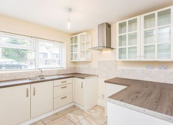 Thumbnail 3 bed terraced house to rent in Saxon Way, Wychbold, Droitwich