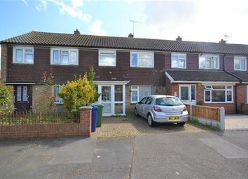 Thumbnail 3 bed terraced house for sale in Wickham Road, Grays