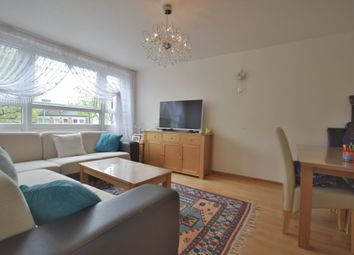 Thumbnail 3 bed maisonette to rent in Poynings Road, London, Tufnell Park