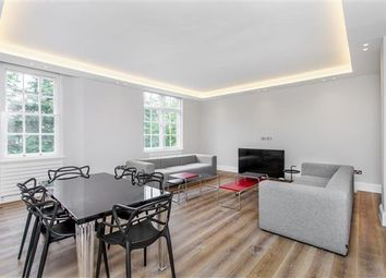 Thumbnail 2 bedroom flat to rent in Thurloe Court, Fulham Road, London