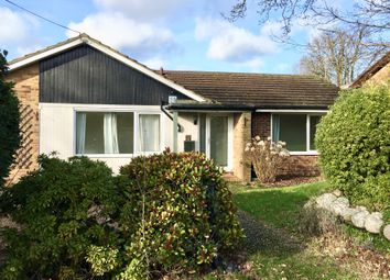 Thumbnail 3 bed detached bungalow for sale in Blackberry Lane, Four Marks, Alton