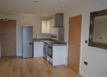 Thumbnail 3 bed flat to rent in Flat 14, Christonian Court, Central Avenue, West Bridgford, Nottingham