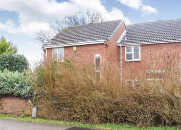 Thumbnail 2 bed semi-detached house for sale in Chatton Close, Lower Earley, Reading