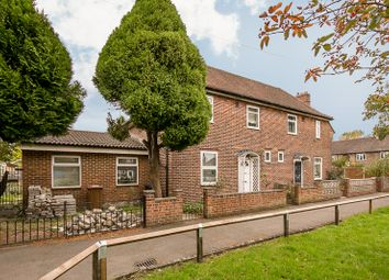 Thumbnail 2 bed semi-detached house for sale in Farmstead Road, London, Greater London