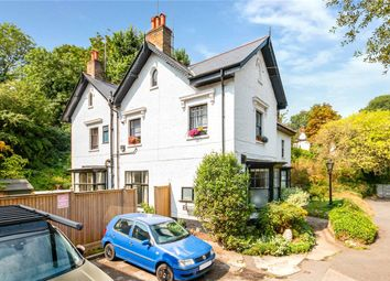2 bed parking/garage for sale in Queens Court, Taymount Rise, London SE23
