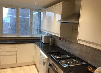 Thumbnail 2 bed flat to rent in Jamaica Street, Shadwell
